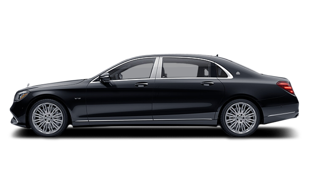 2018  Mercedes-Maybach S-Class 650