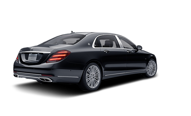 mercedes maybach classe s 650 2018 partir de 234645 0 mercedes benz granby. Black Bedroom Furniture Sets. Home Design Ideas
