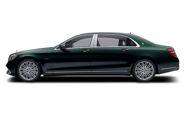 Mercedes-Benz Mercedes-Maybach Classe S 650 2018