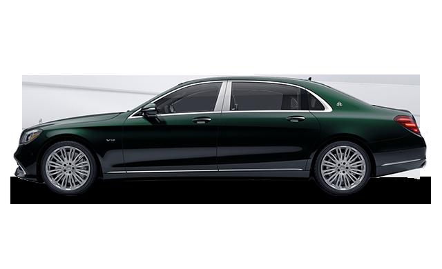 Mercedes-Benz Mercedes-Maybach Classe S 650 2018