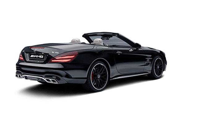Mercedes-Benz SL 65 2018 - 1