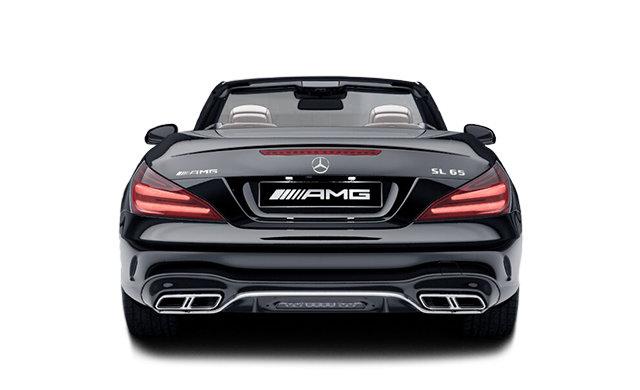 Mercedes-Benz SL 65 2018 - 2