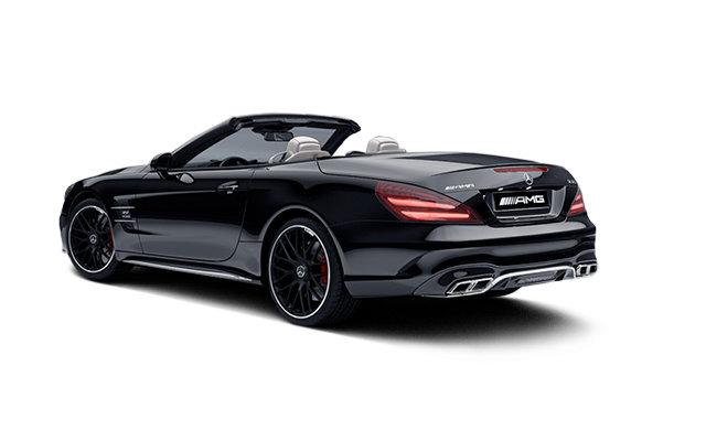 Mercedes-Benz SL 65 2018 - 3