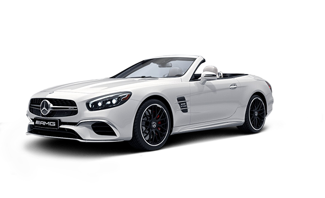 2018 Mercedes-Benz SL 65