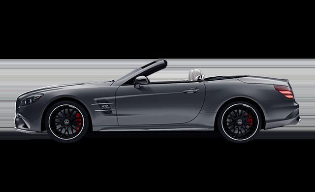 Mercedes-Benz SL 65 2018