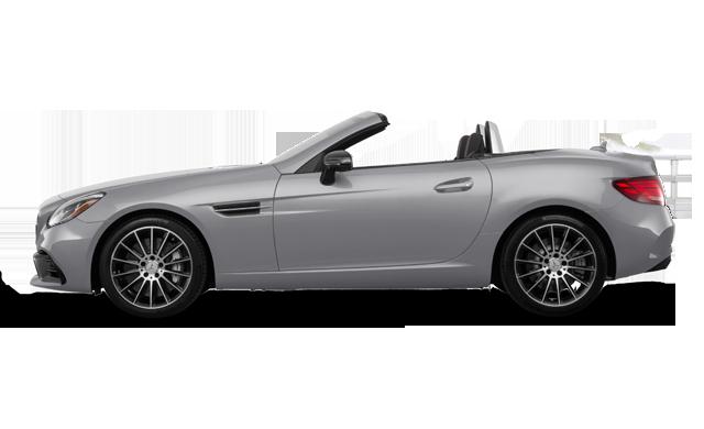 Mercedes-Benz SLC 300 2018