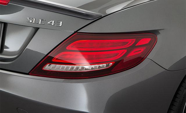 Mercedes-Benz SLC AMG 43 2018 - 1