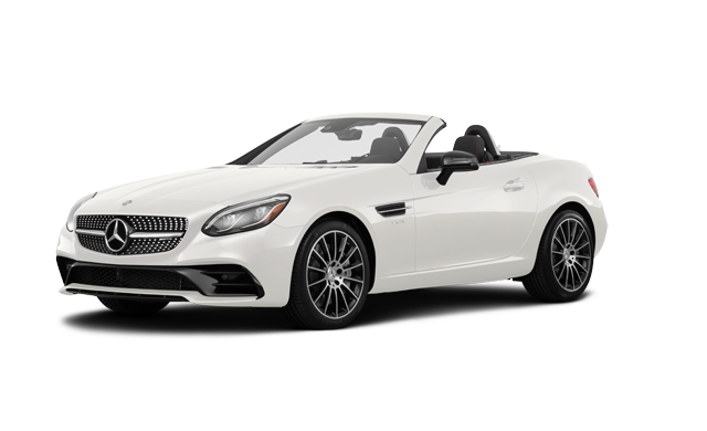 2018 Mercedes-Benz SLC AMG 43