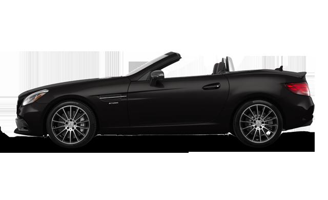 Mercedes-Benz SLC AMG 43 2018