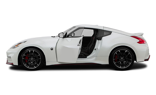 2018 Nissan 370z Coupe Nismo From 48 648 Alma Nissan