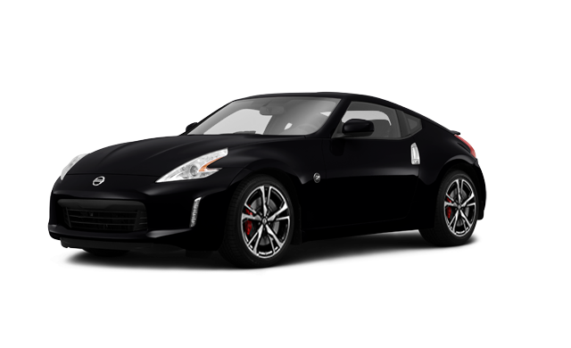2018 Nissan 370Z Coupe TOURING SPORT