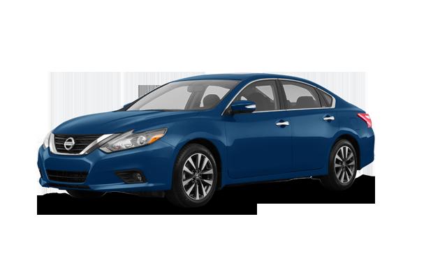 2018 Nissan Altima SL - Starting at $34248.0 | Half-Way ...
