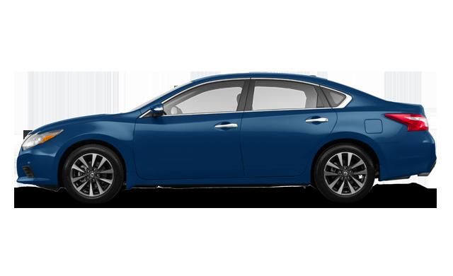 Nissan Altima SL 2018