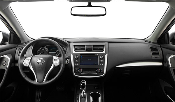 2017 Nissan Altima Sv >> O'Neill Nissan | The 2018 Altima SV in Mount Pearl
