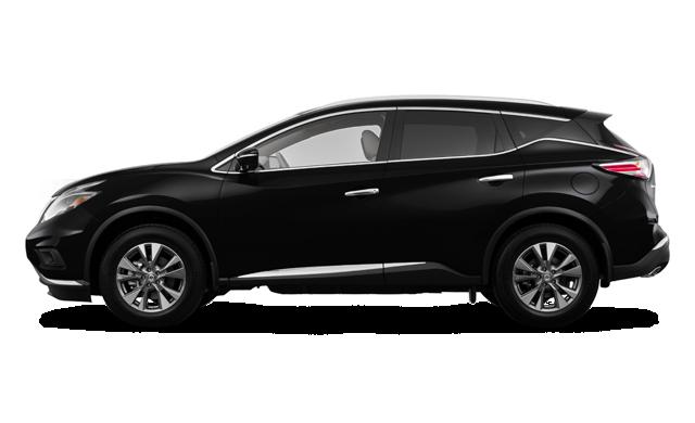 2018 Nissan Murano SL - from $43,543 | McDonald Nissan
