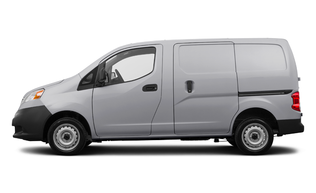 Nissan NV200 S 2018