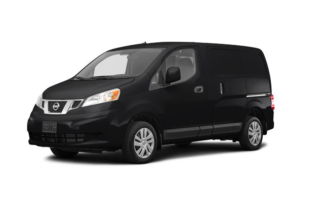 2018 nissan nv200 sv from 28 593 alma nissan. Black Bedroom Furniture Sets. Home Design Ideas