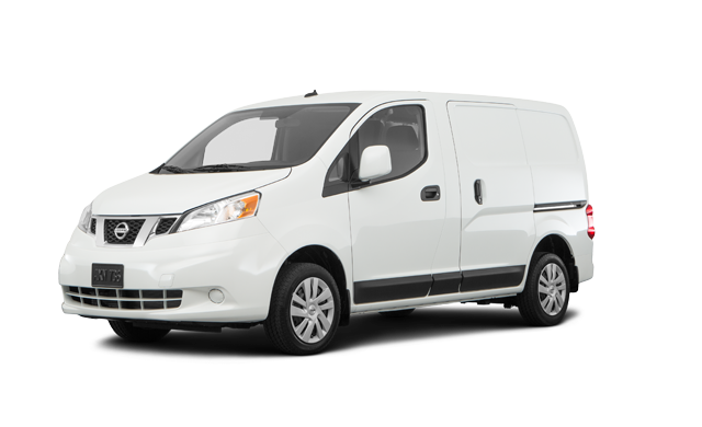 2018 nissan nv200 sv from 25 593 mcdonald nissan. Black Bedroom Furniture Sets. Home Design Ideas