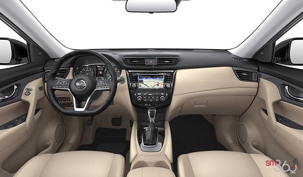 2018 Nissan Rogue SL PLATINUM - Starting at $38393.0 ...