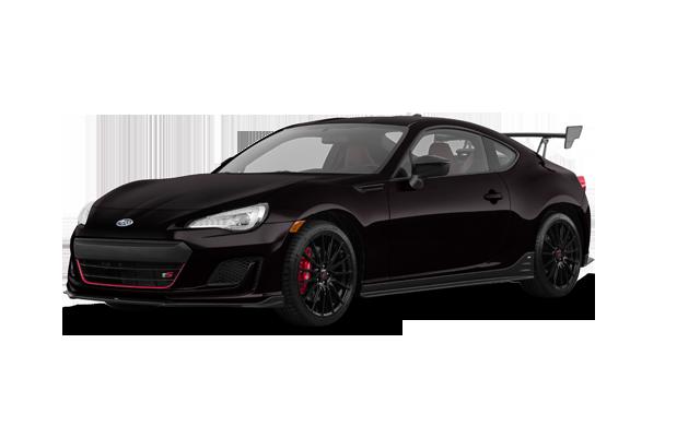 Subaru BRZ Édition TS 2018