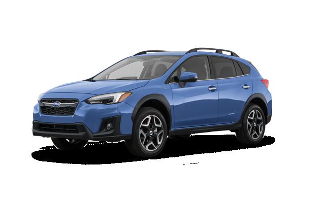 2018 Subaru Crosstrek LIMITED