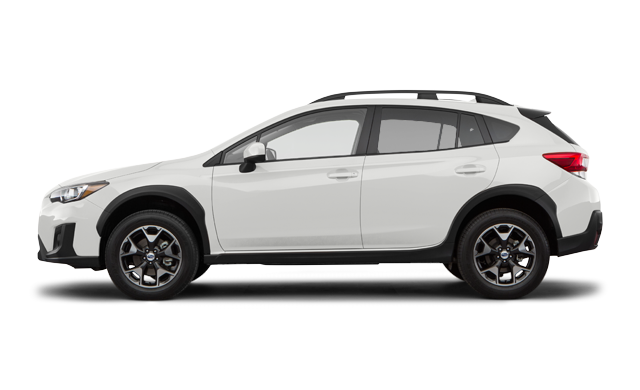 Subaru Crosstrek TOURISME 2018
