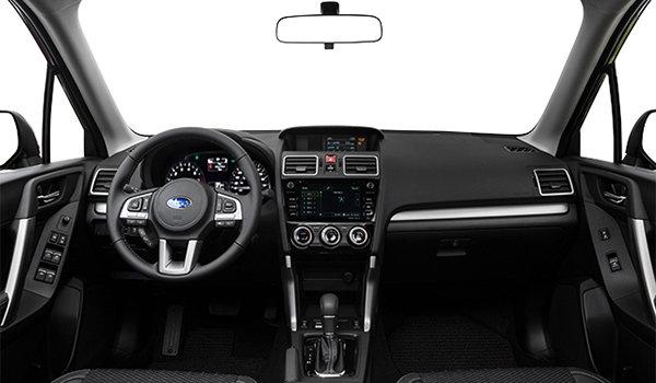 Subaru Forester 2.0XT TOURISME 2018