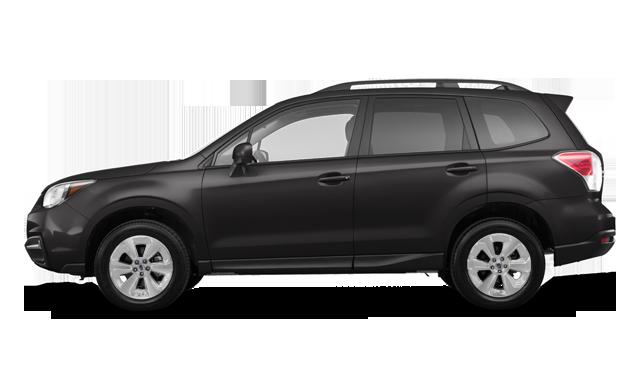 Subaru Forester 2.5i COMMODITÉ 2018