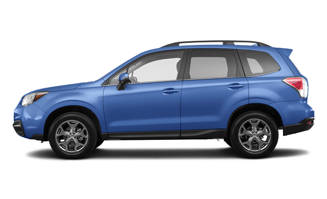 Subaru Forester 2.5i LIMITED 2018