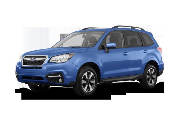 Subaru Forester 2.5i TOURISME 2018