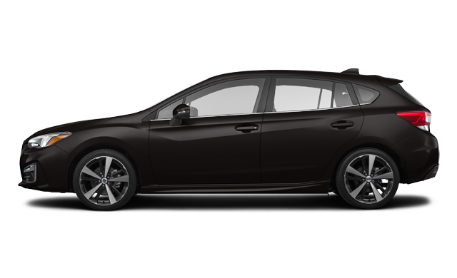 Subaru Impreza 5-door SPORT-TECH 2018