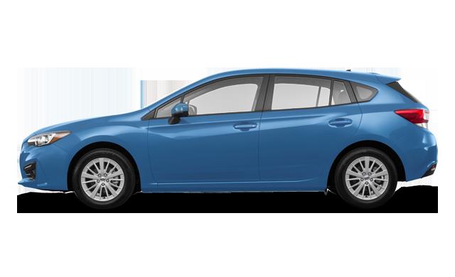 Subaru Impreza 5-door TOURING 2018