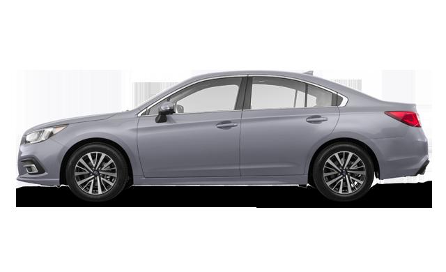 Subaru Legacy 2.5i TOURING 2018