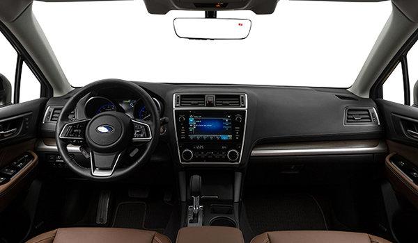 Subaru Outback 2.5i PREMIER 2018