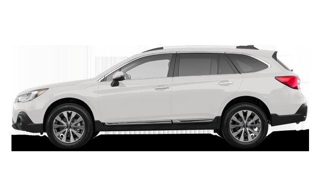 Subaru Outback 3.6R PREMIER 2018