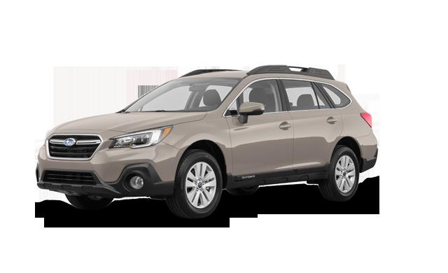 Subaru Outback 3.6R TOURISME 2018