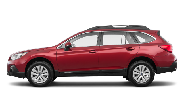Subaru Outback 3.6R TOURING 2018