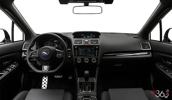 Subaru WRX SPORT-TECH 2018