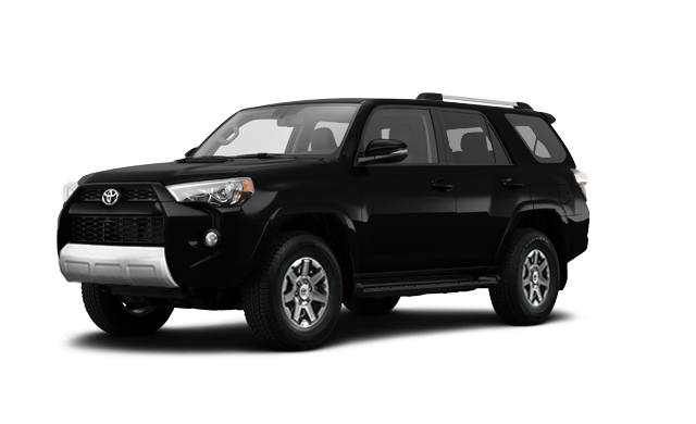2018 Toyota 4Runner TRD OFF-ROAD
