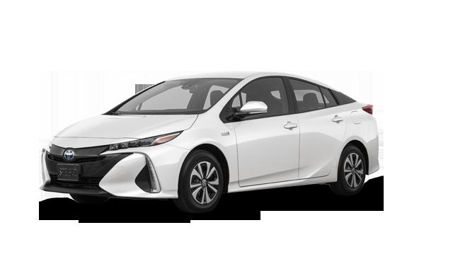 2018 Toyota PRIUS PRIME GROUPE AMELIORE