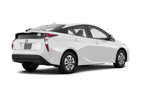 2018 Toyota Prius Technology From 32 574 James Toyota