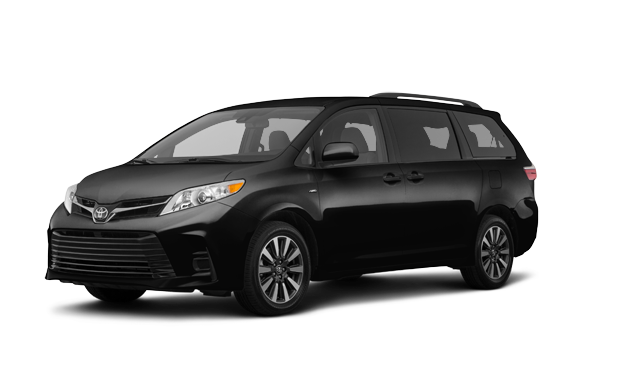 2018 toyota sienna le awd from 42 840 belleville toyota. Black Bedroom Furniture Sets. Home Design Ideas