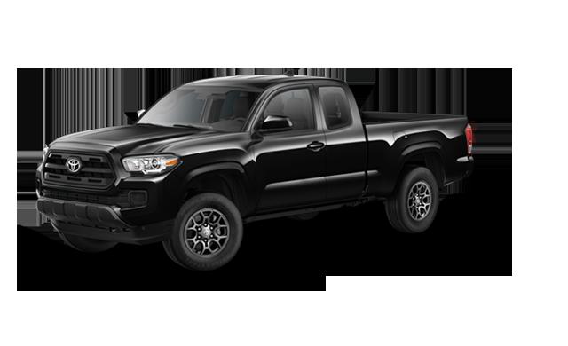 2018 Toyota Tacoma 4X2 ACCESS  CAB 6A