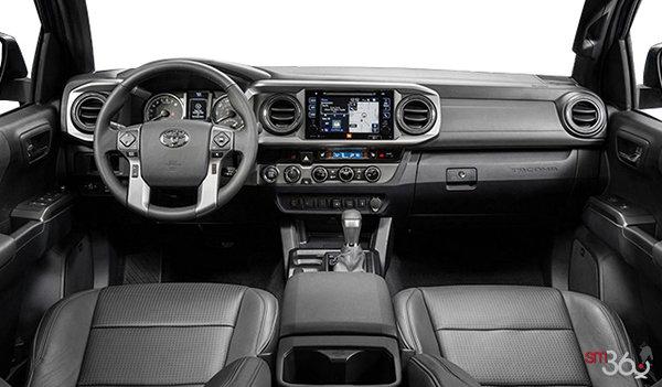 2019 Toyota TACOMA DOUBLE CAB SR5