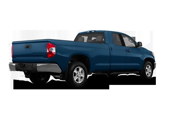 Toyota 4X4 TUNDRA CREWMAX PLAT 5,7L  2018
