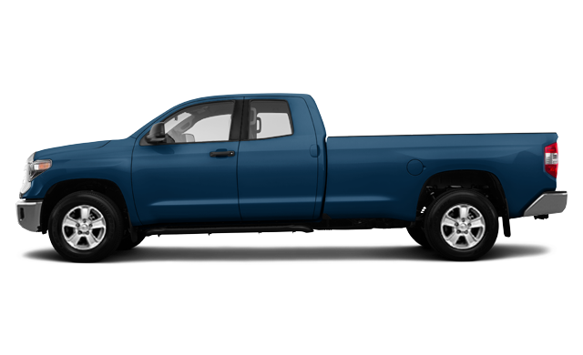 Toyota Tundra 4x2 cabine double SR caisse longue 5,7L 2018