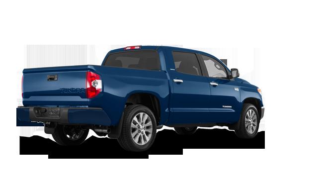 Toyota 4X4 TUNDRA CAB DBL LONG 5,7L  2019
