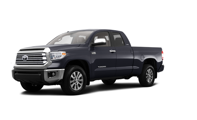2018 toyota tundra 4x4 double cab limited 57l from
