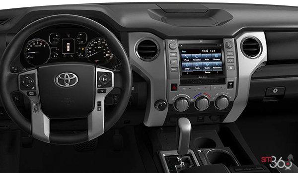 2019 Toyota 4X4 TUNDRA CAB DBL LONG 5,7L