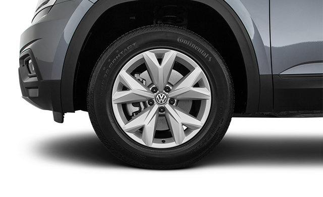 Volkswagen Atlas COMFORTLINE 2018 - 1